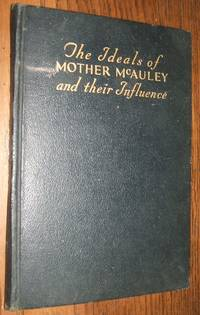 image of The Ideals of Mother McAuley and Their Influence