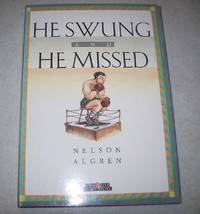 image of He Swung and He Missed (A Creative Short Story series)