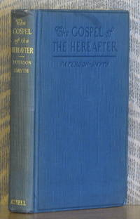 image of THE GOSPEL OF THE HEREAFTER