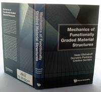 image of Mechanics Of Functionally Graded Material Structures