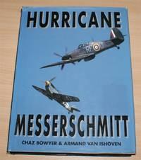 image of Hurricane Messerschmitt (Hurricane at War and Messerschmitt Bf109 at War)