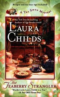 The Teaberry Strangler (Tea Shop Mystery) (Tea Shop Mysteries)