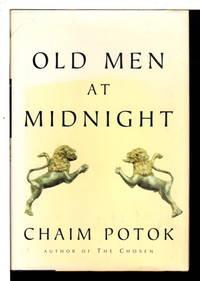 image of OLD MEN AT MIDNIGHT.
