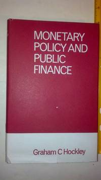 Monetary Policy and Public Finance