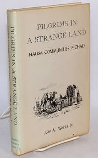 image of Pilgrims in a strange land: Hausa communities in Chad