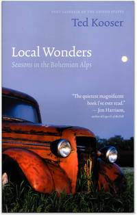 image of Local Wonders: Seasons in the Bohemian Alps.