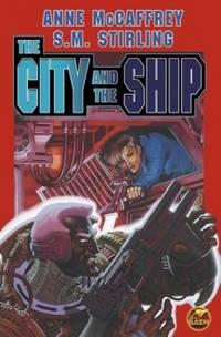 City And The Ship (Brain Ship Megabook)