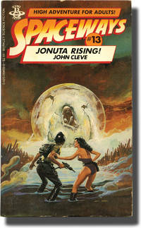 image of Spaceways: Volume 13 - Jonuta Rising (First Edition, inscribed in the year of publication)