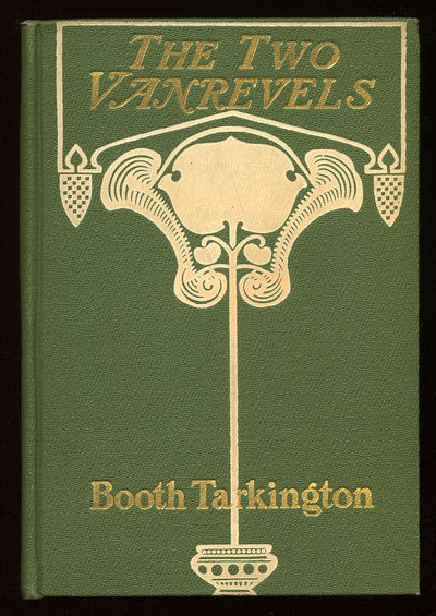 New York: McClure & Phillips, 1902. Hardcover. Near Fine. First edition, second state. Issued before...