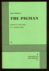 New York: Dramatists Play Service, 1975. Softcover. Fine. First edition. Fine in wrappers with the s...
