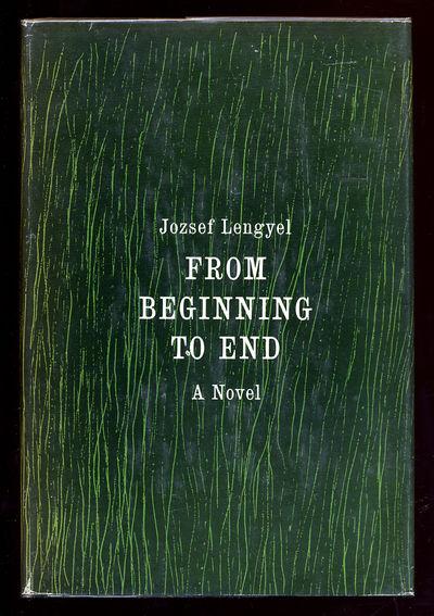 NJ: Prentice Hall, 1968. Hardcover. Near Fine/Near Fine. First American edition. Near fine in a near...