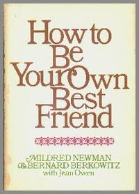 image of How To be Your Own Best Friend: A Conversation With Two Psychoanalysts