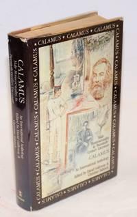Calamus; male homosexuality in twentieth-century literature, an international anthology
