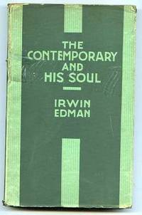 image of THE CONTEMPORARY AND HIS SOUL