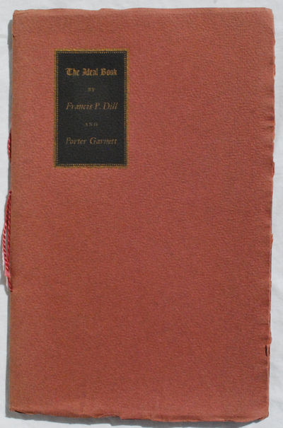 New York:: Directors of the Limited Editions Club,, 1931. First Edition. Paperback. Very Good. FIRST...