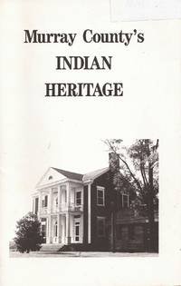 Murray County's Indian Heritage