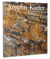 Anselm Kiefer by  Anselm; Mark Rosenthal; A. James Speyer Kiefer - Paperback - First Edition - 1987 - from A&D Books and Biblio.com