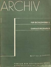 Deutsche Schriftgiessereien Der Gegenwart. I.Gebr. Klingspor, Offenbach  A.M. (schluss)
