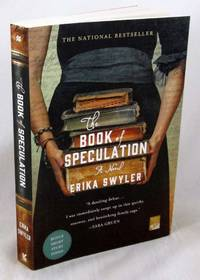 image of The Book of Speculation: A Novel