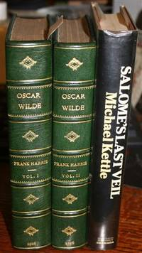 Oscar Wilde: His Life and Confessions (2 Vols.)