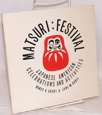 image of Matsuri : festival. Japanese American celebrations and activities