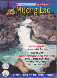 Visiting Muong Lao Magazine No. 2, May-June 1999