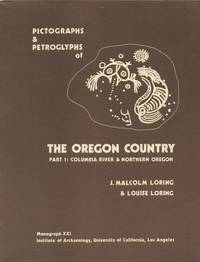 Pictographs and Petroglyphs of the Oregon Country Part 1: Columbia River &  Northern Oregon