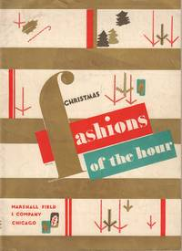 image of Christmas Fashions of the Hour, Christmas Number 1931