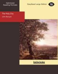 The Holy City by John Bunyan - Paperback - 2012-07-08 - from Books Express and Biblio.com