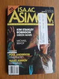 Isaac Asimov's Science Fiction September 1985