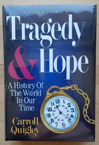image of Tragedy_Hope: A History of the World in Our Time