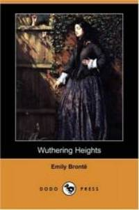 image of Wuthering Heights