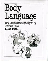image of Body Language: How to Read Others' Thoughts by Their Gestures