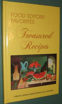 image of Food Editors' Favorites  Treasured Recipes