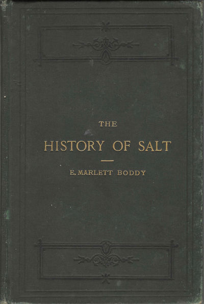 The History of Salt, with...