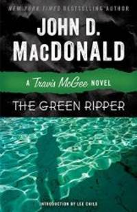 image of The Green Ripper: A Travis McGee Novel