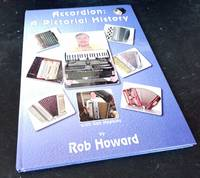 Accordian: A Pictorial History   SIGNED