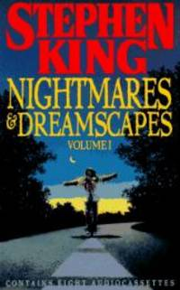image of Nightmares and Dreamscapes, Vol. 1