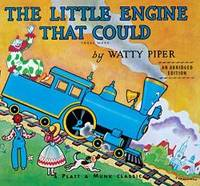 image of The Little Engine That Could: An Abridged Edition