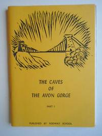 CAVES OF THE AVON GORGE BRISTOL Part ! Western or Leigh Woods Side