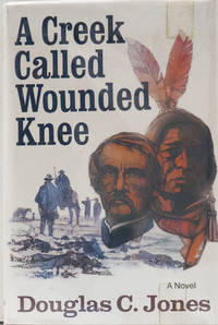 image of Creek Called Wounded Knee