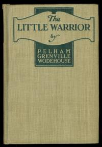 image of THE LITTLE WARRIOR.