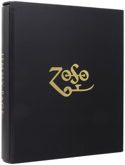 Jimmy Page. A Photographic Autobiography