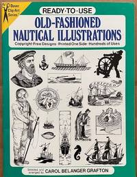 image of Old-Fashioned Nautical Illustrations - Ready to Use, Copyright Free Designs