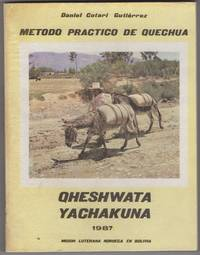 Metodo Practico de Quechua. Qheshwata Yachakuna