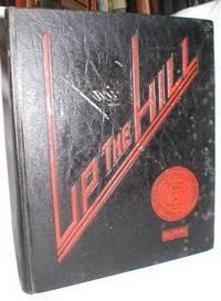 """Up the Hill """"44"""" University of New Brunswick (1944)"""