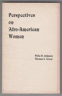 Perspectives on Afro-American Women