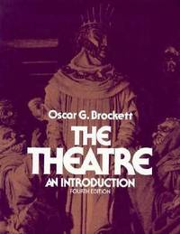Theatre : An Introduction