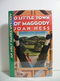 O Little Town of Maggody: An Arly Hanks Mystery