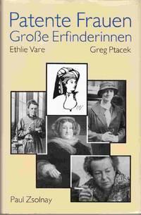 Patente Frauen Große Erfinderinnen